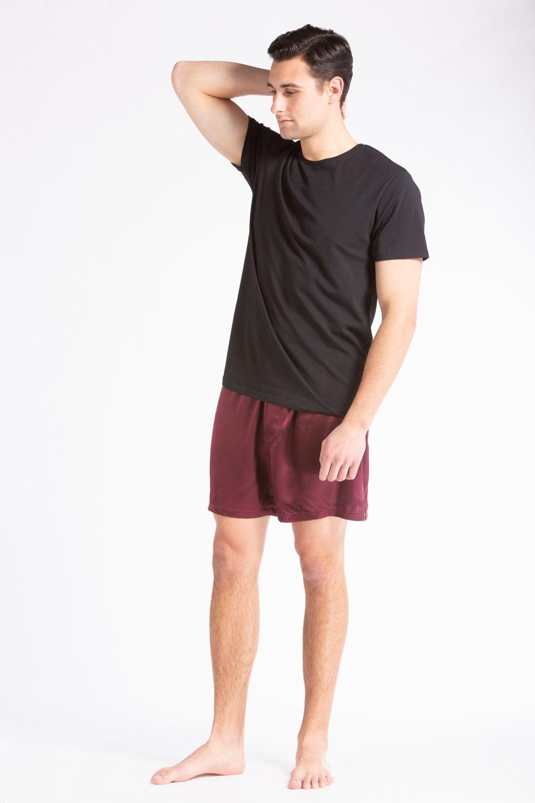Mens Lounge boxer Shorts
