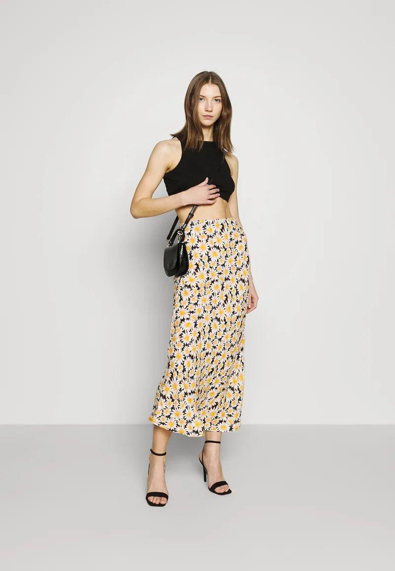 ALL DAY SLIP SKIRT - A-line skirt