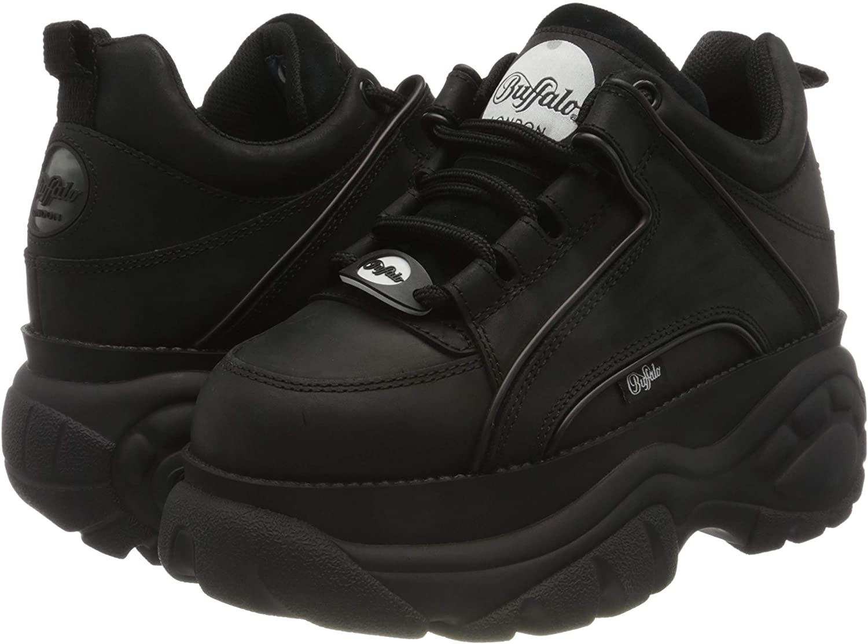 Buffalo London Women's 1339-14 2.0 Sneaker