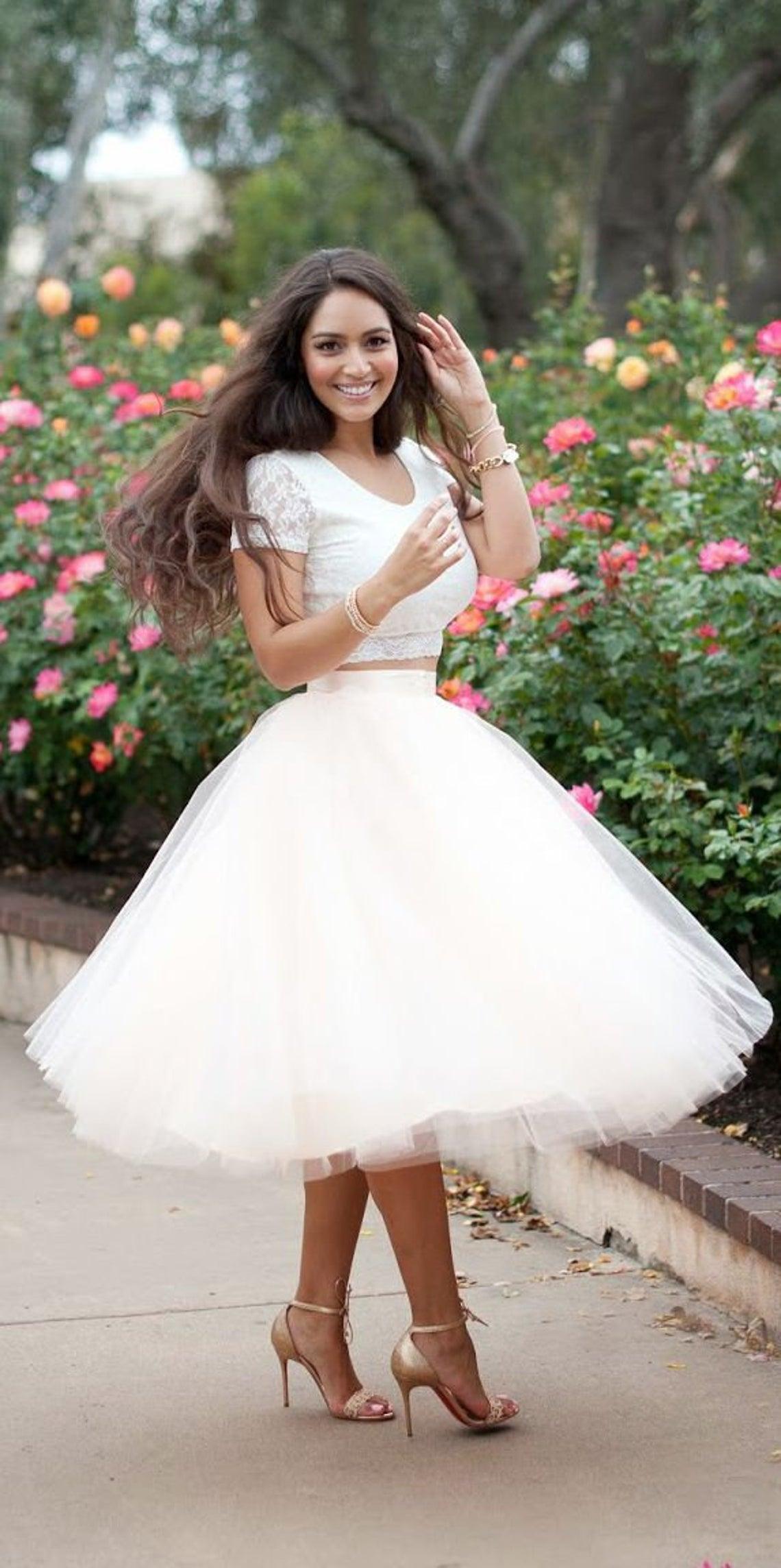 Full skirt,Wedding skirt,High waisted skirt,Bridal skirt,Ballet tutu,Tutu skirt for women,Tulle wedding skirt,White tulle skirt