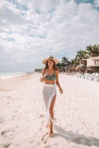 How To Choose The Best Beach Skirt