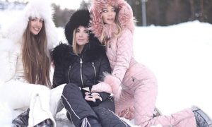 How a Women's Snowsuit Can Make You Look Fashionable