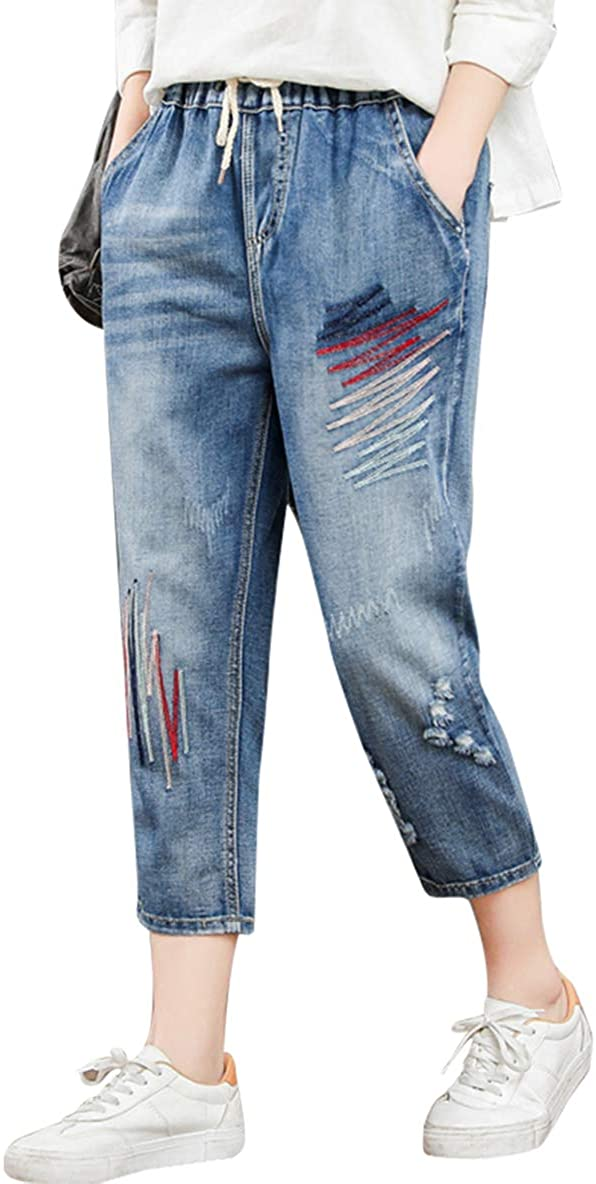 Mrs Duberess Women's Denim Jeans
