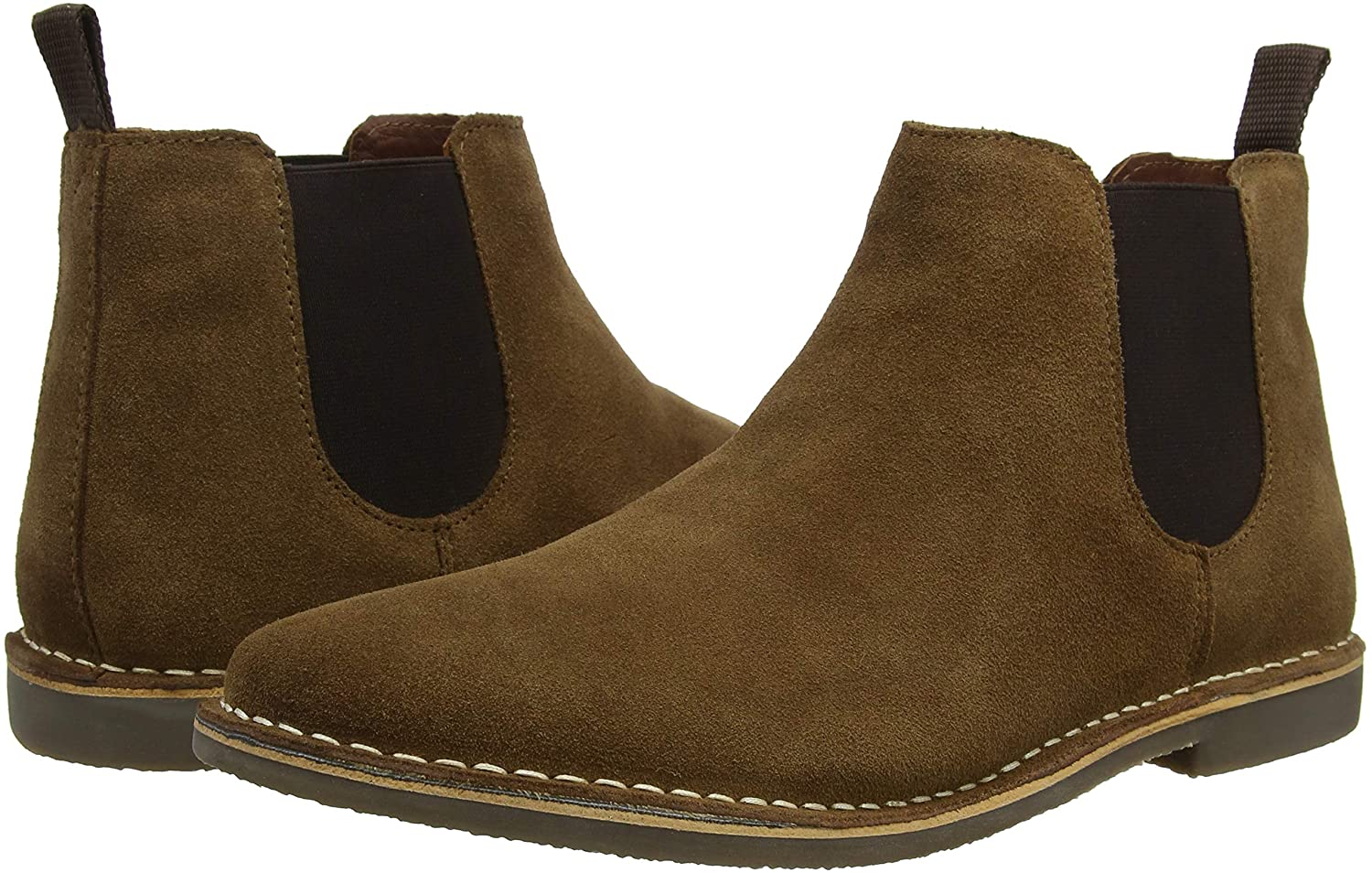Red Tape Arizona Suede Leather Men's Boot