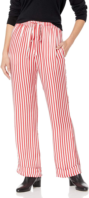 The Kooples Women's Striped Pants Casual