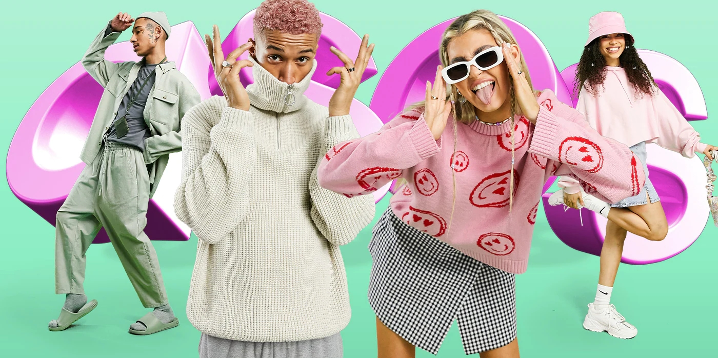 Why is Asos Clothing Becoming so Popular?