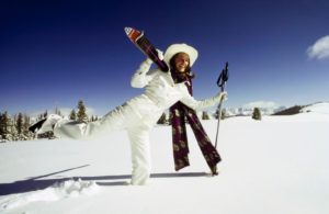 Women's Snowsuit image