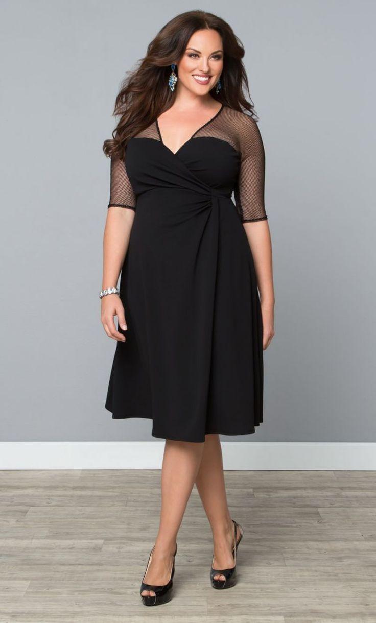 plus size 14 dresses