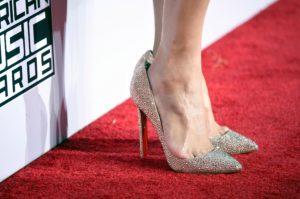 stiletto heels image