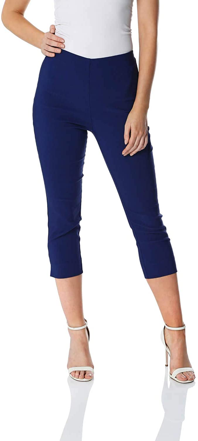 Women Cropped Trousers