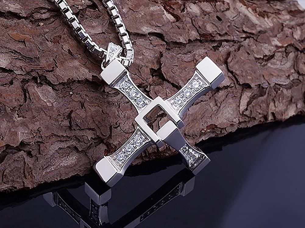 Pendant Necklace for Men