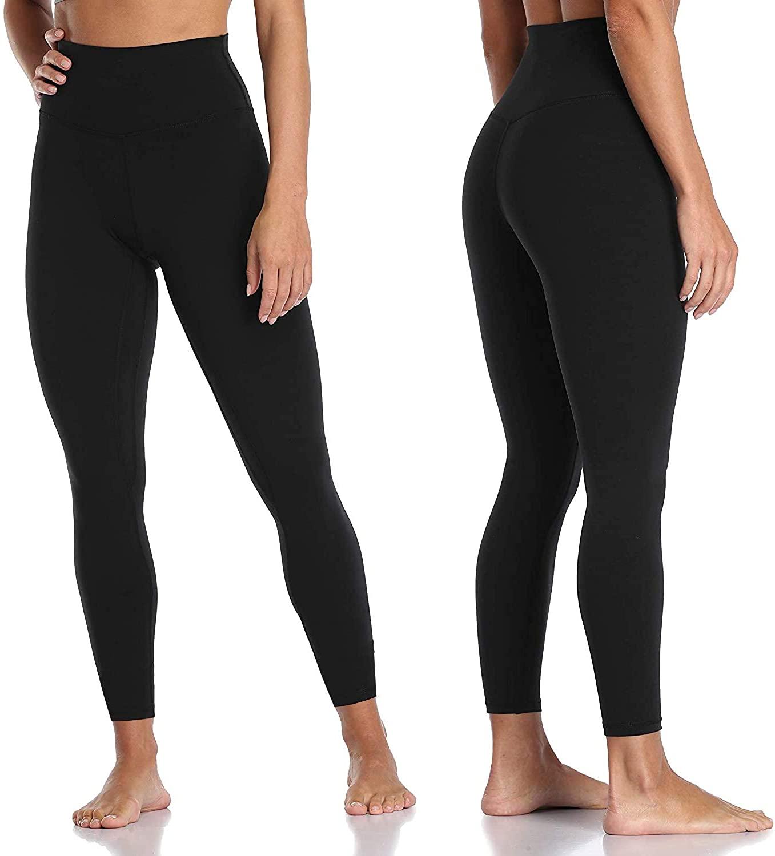 Women's Black Leggings