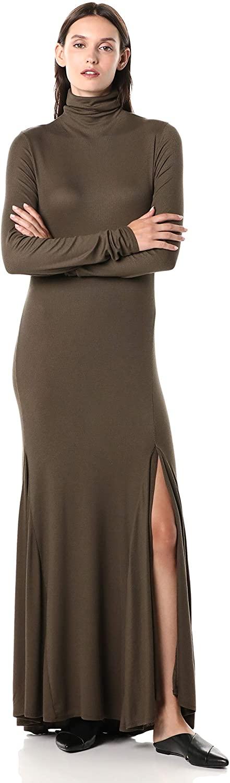 AG Adriano Goldschmied Women's Chels Maxi Dress Casual