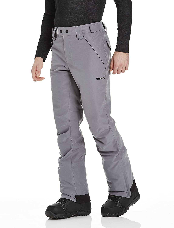 Bench Men's Deck B Ski Trousers