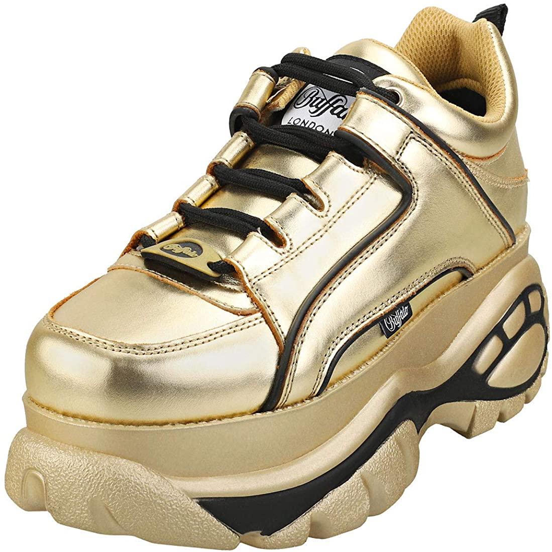 Buffalo Womens 1339-14 2.0 Platforms Shoes