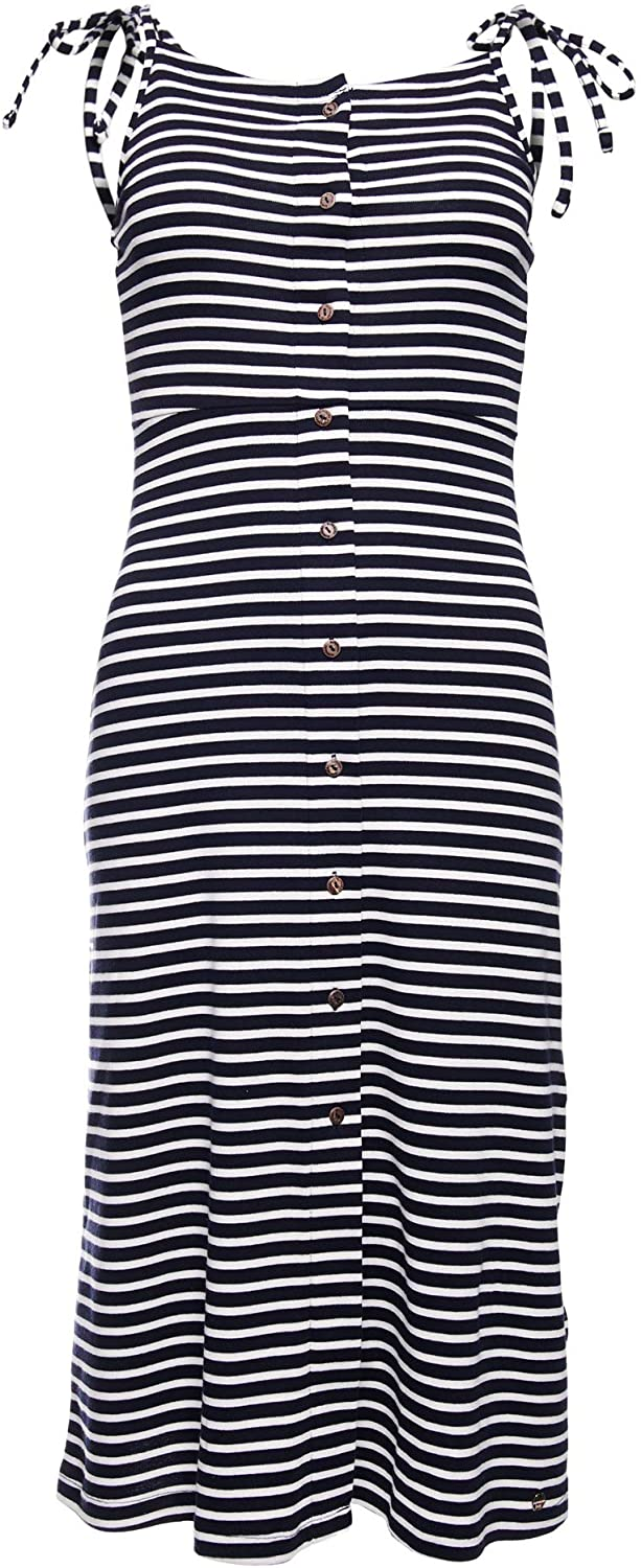 Superdry Women's Charlotte Button Down Dress