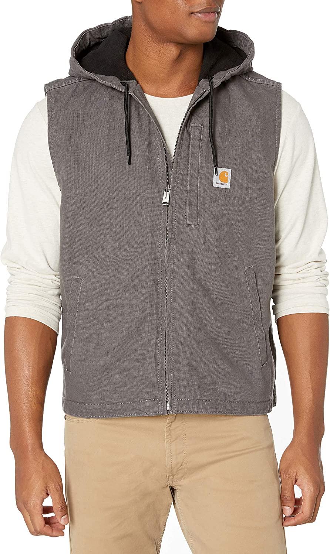 Carhartt Men's Knoxville Vest Work Utility Outerwear