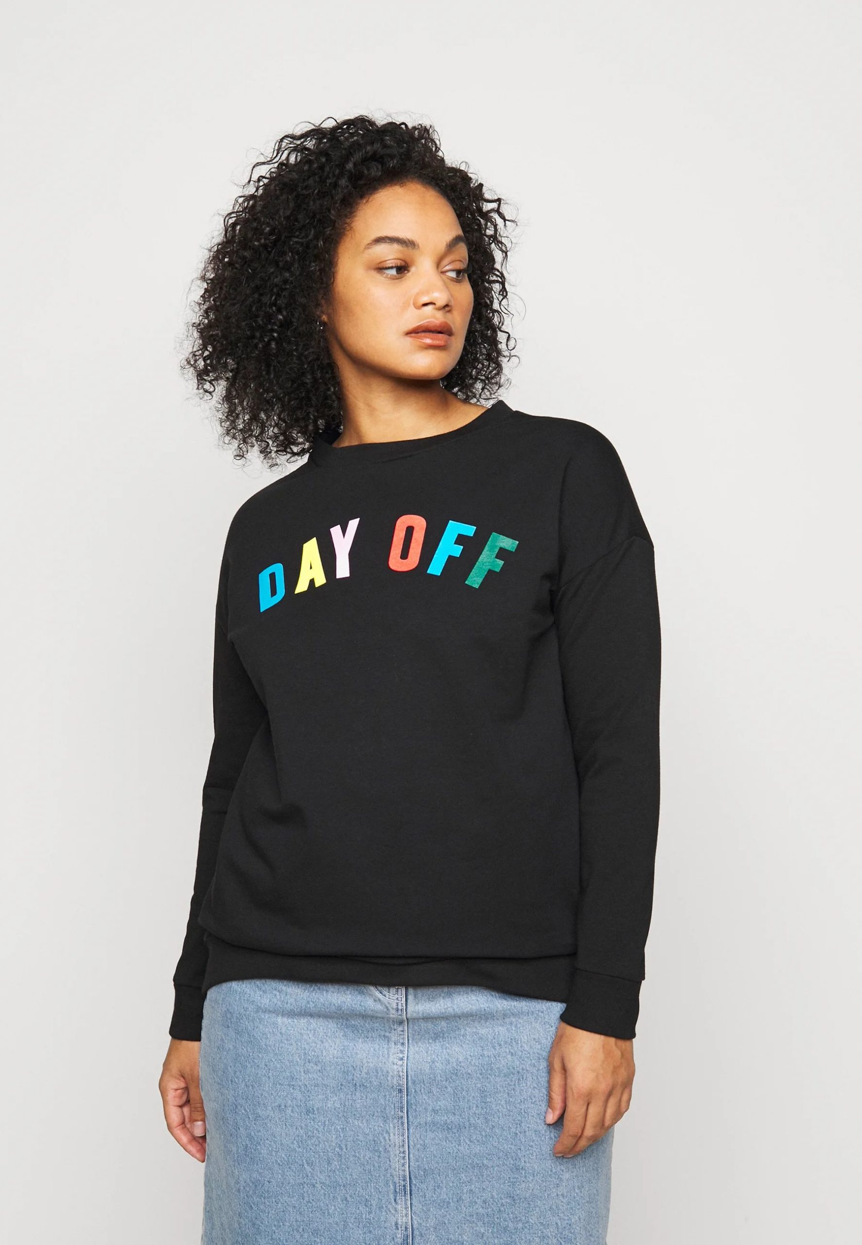 DAY OFF - Sweatshirt