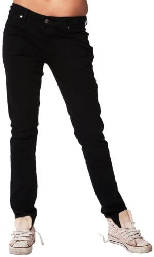 Criminal Damage Unisex Stretch Jeans