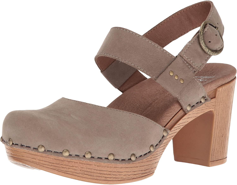 Dansko Women's Dotty Heeled Sandal