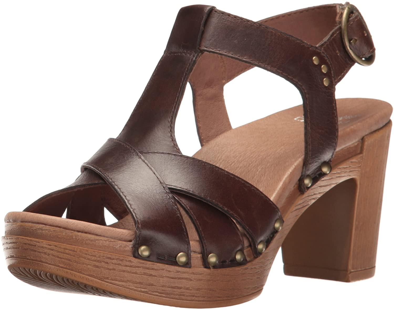 Dansko Women's Heeled Sandal