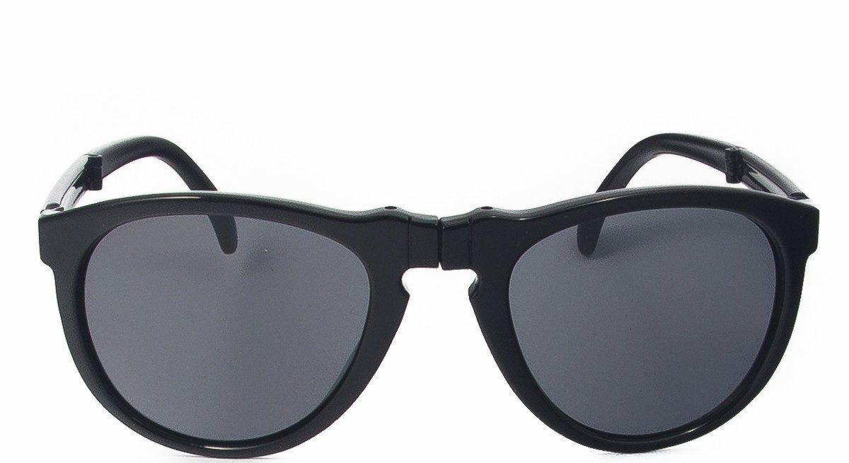 Folding sunglasses SUNPOCKET II Black Diamond