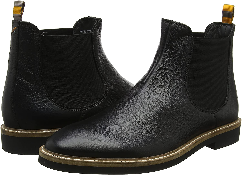 Frank Wright Men's Hazelburn Chelsea Boots
