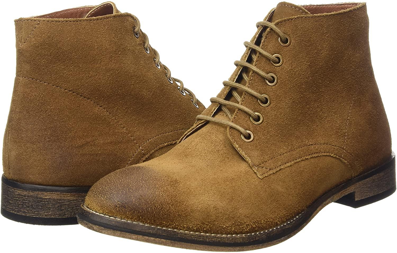 Frank Wright Oval, Men's Chukka Boots