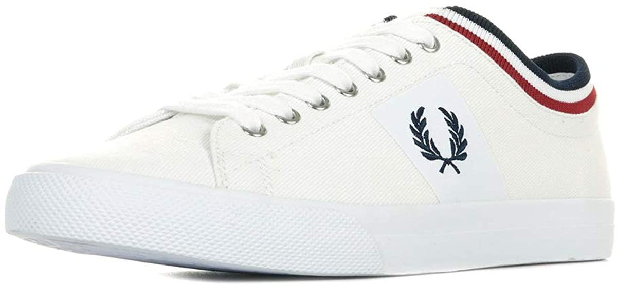 Fred Perry Underspin Tipped Cuff B7106100, Trainers