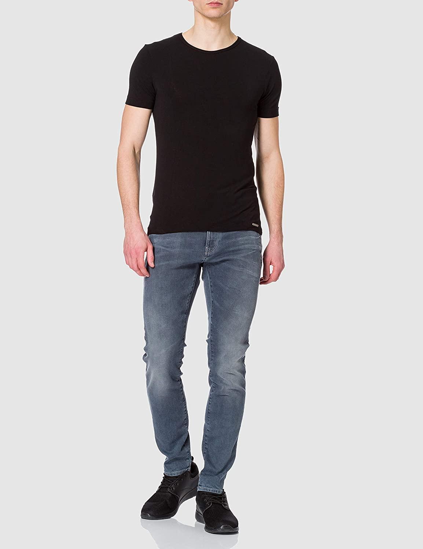G-STAR RAW Men's Lancet Skinny Jeans
