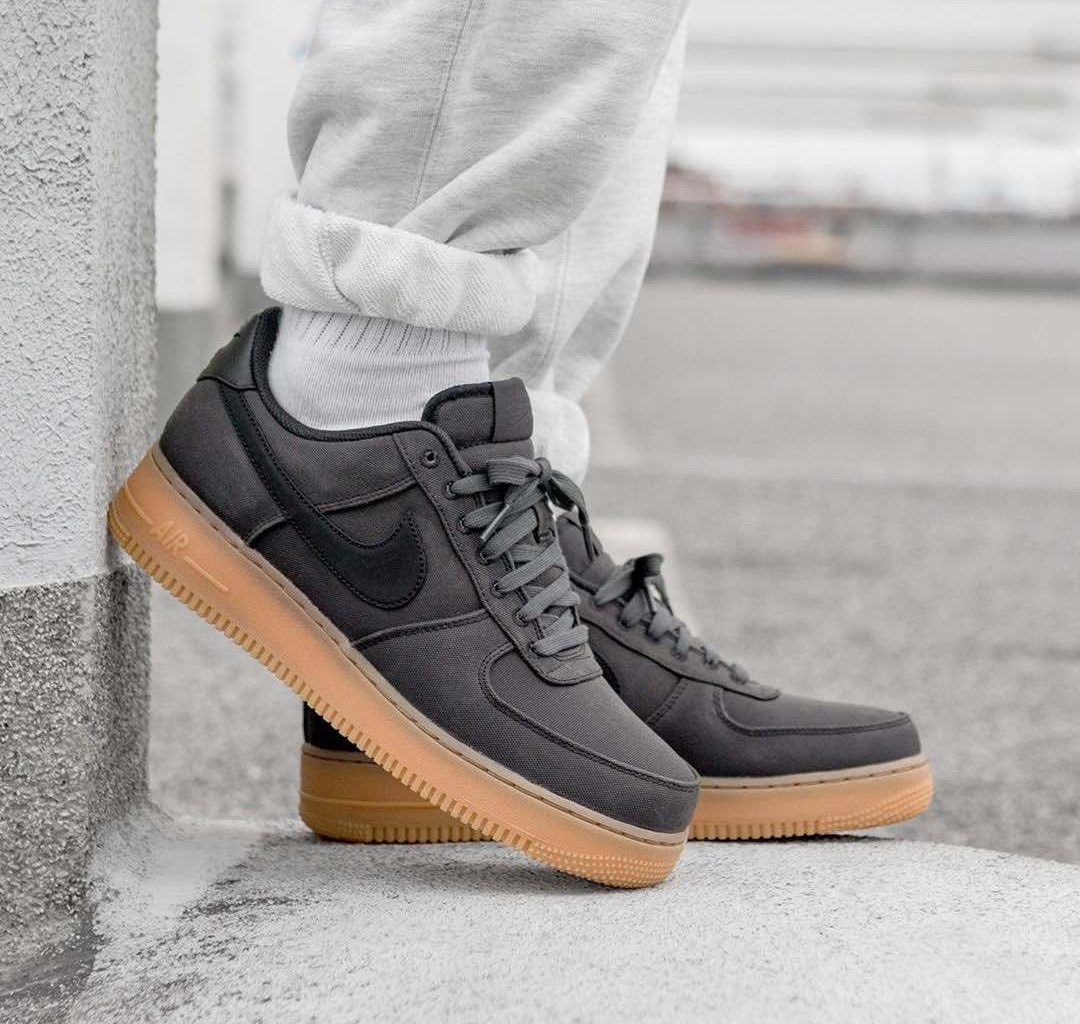 Gum Sole Shoes
