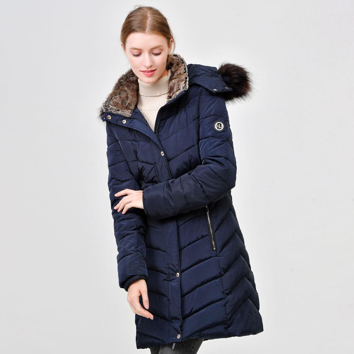 Harvey & Jones Laura Women's Coat