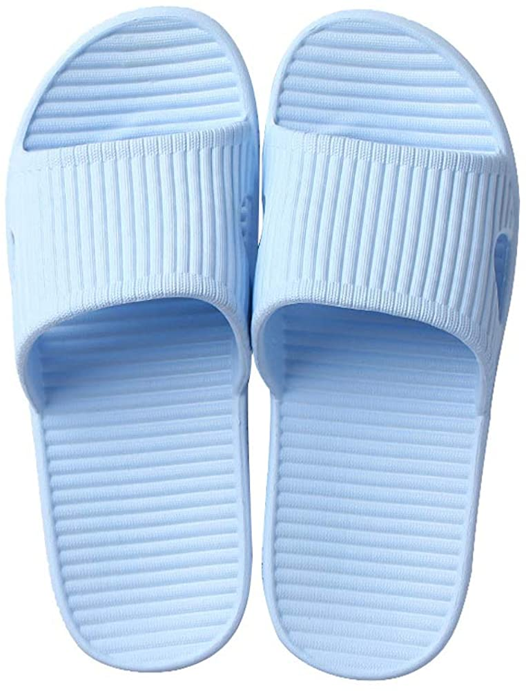 JoWebb Unisex Slip On Slippers