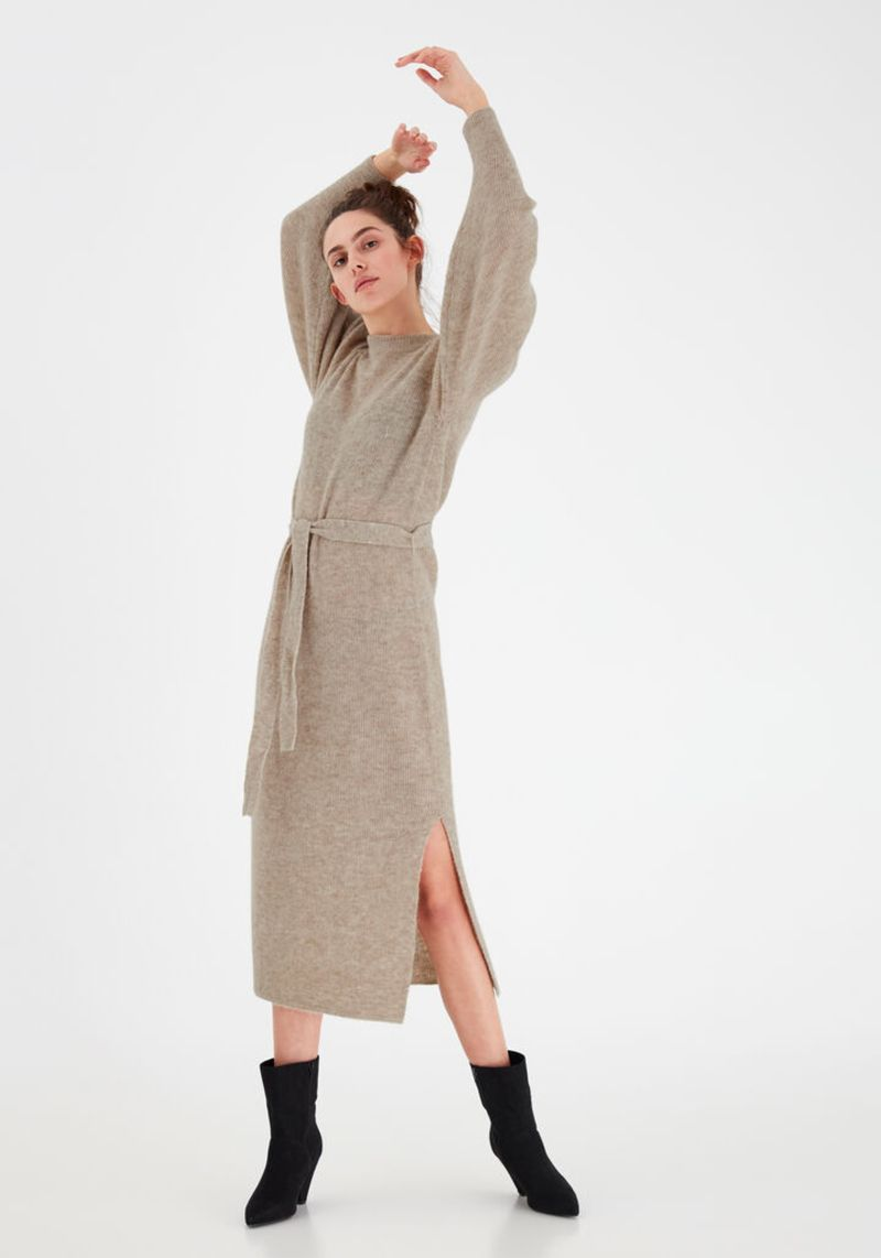 Jordan Knitted Dress