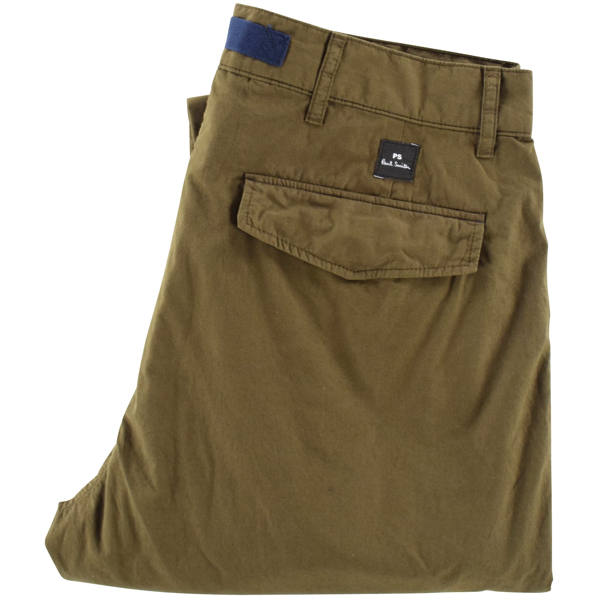 Khaki Mens Flight Trousers