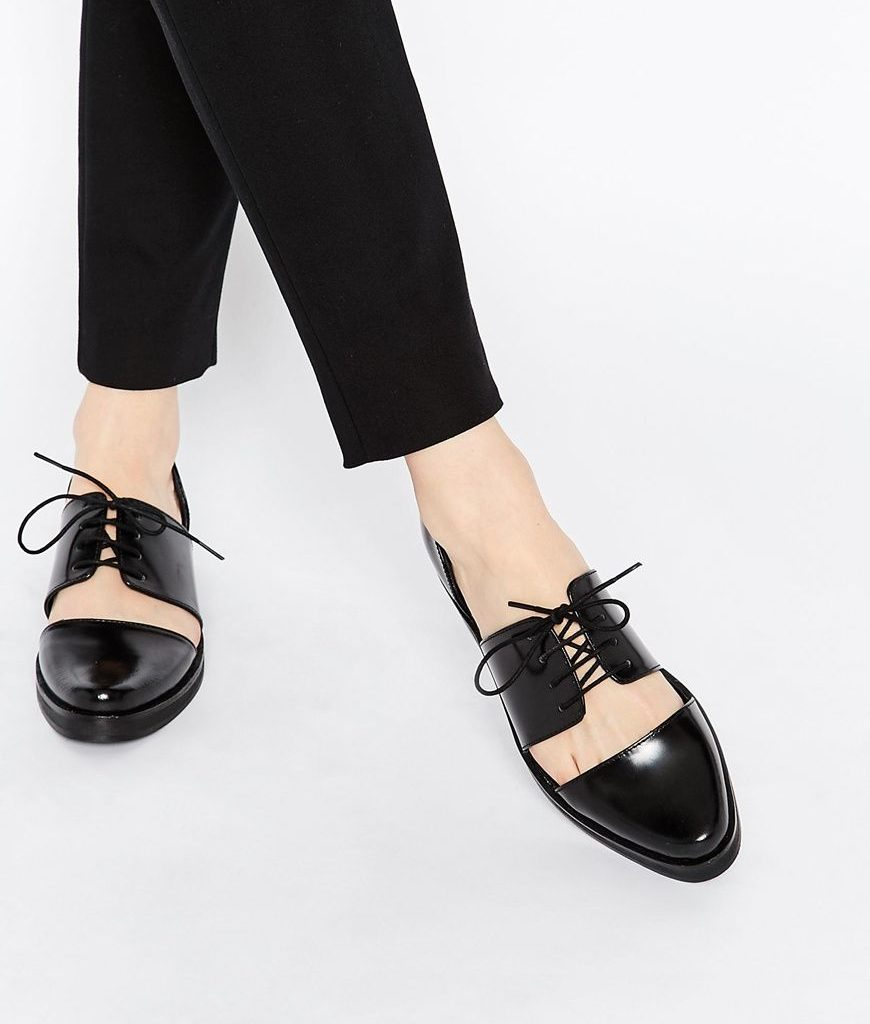 Know More About Park Lane Shoes