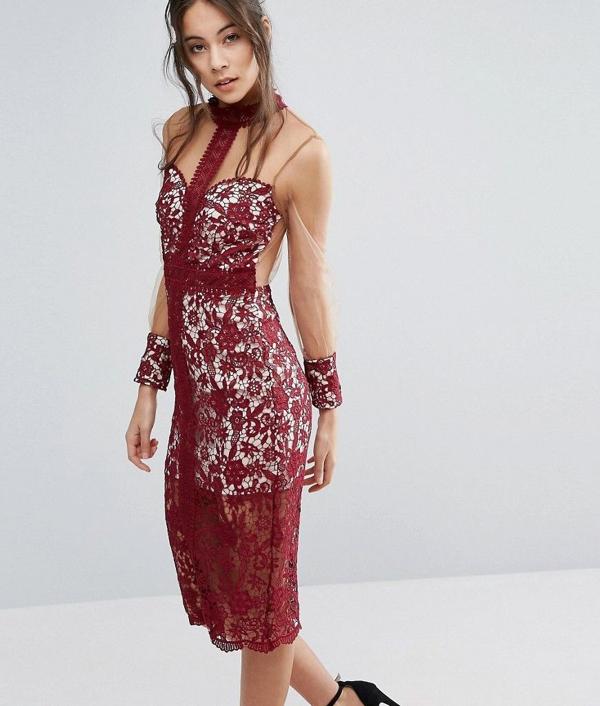 Love Triangle Dresses Is a Great Choice