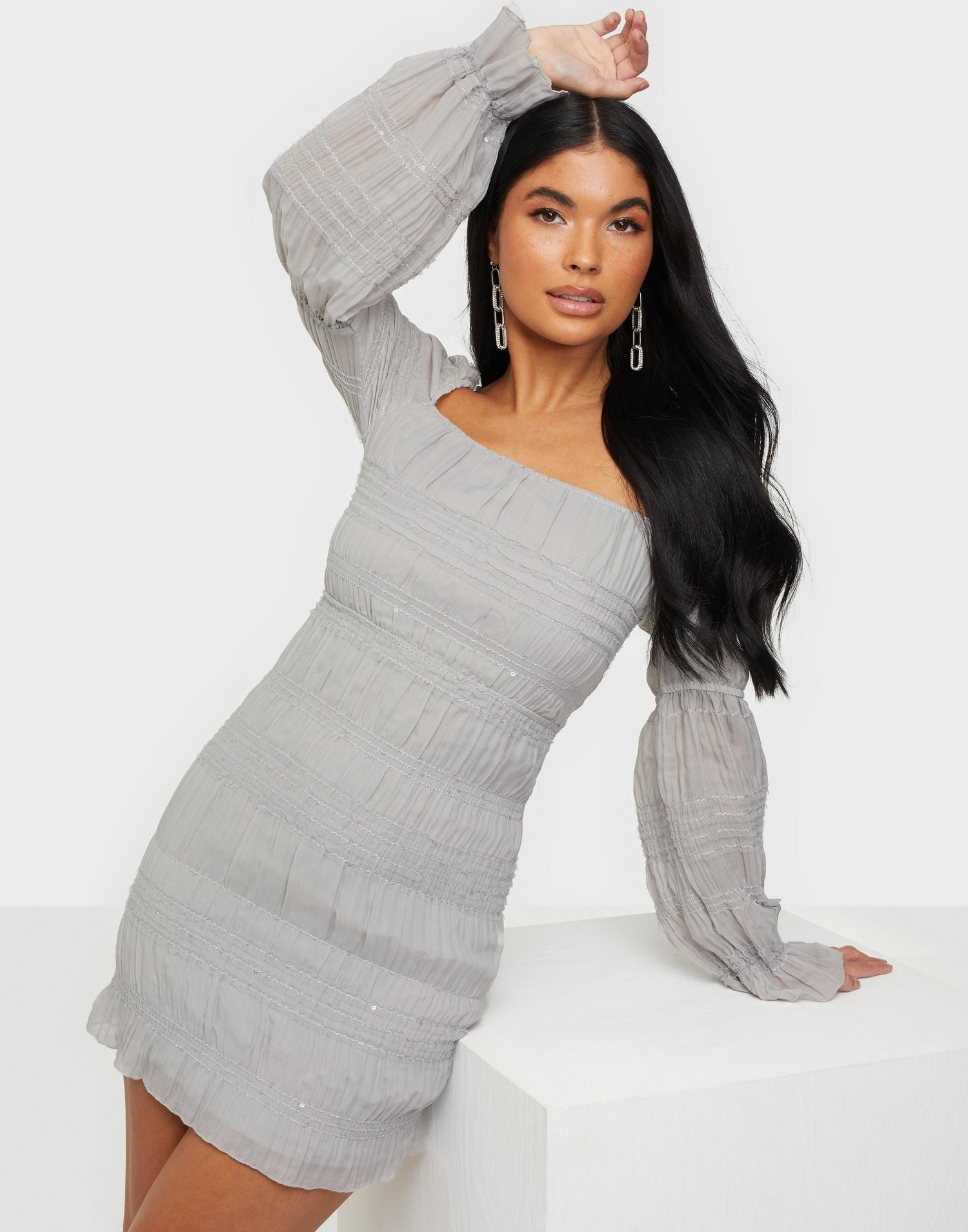 Love Triangle Mercury Rising Dress