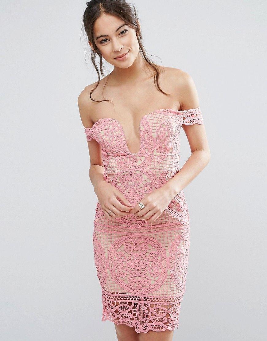 Love Triangle's mini dress