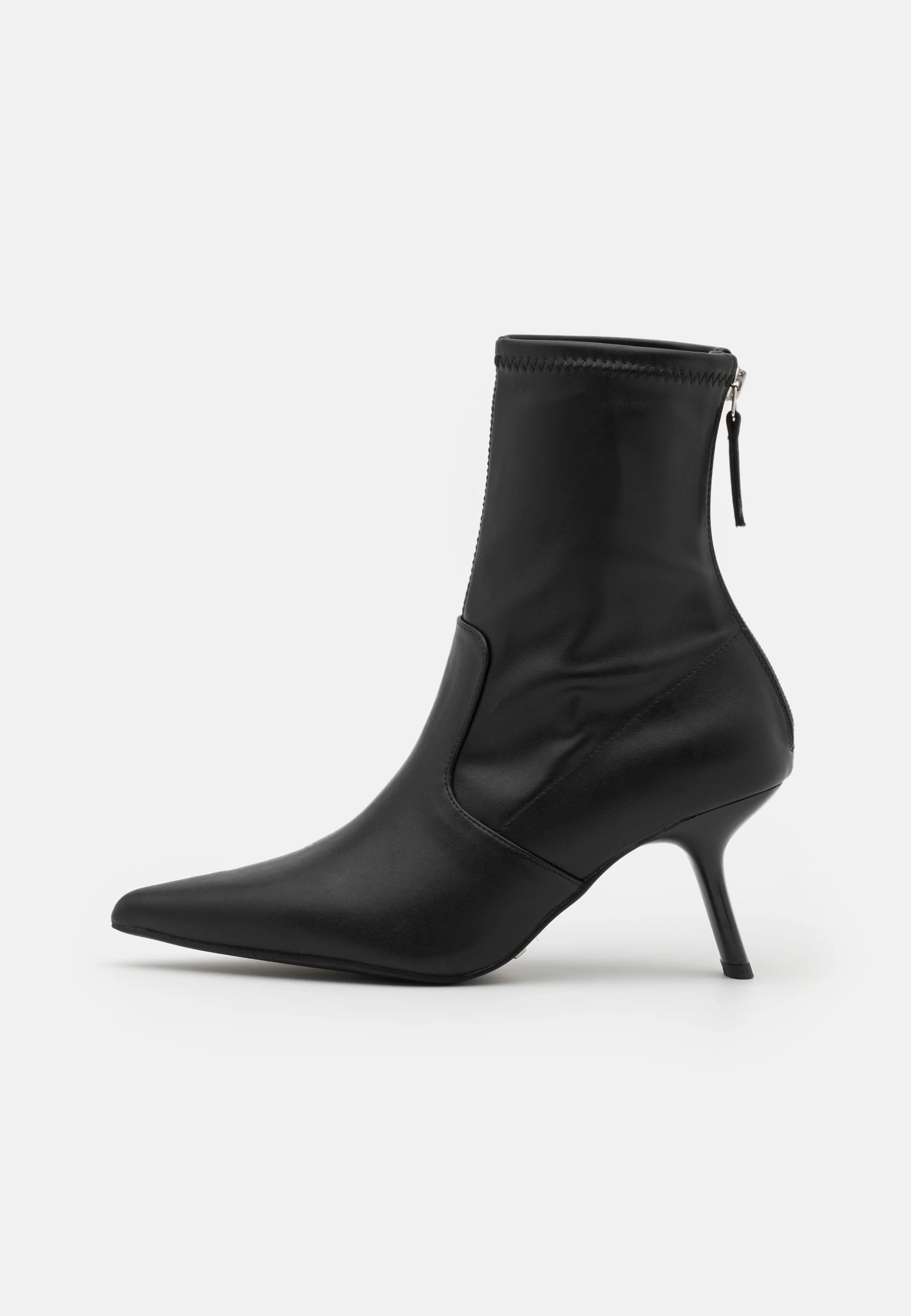 MEMO POINT SOCK BOOT - Classic ankle boots