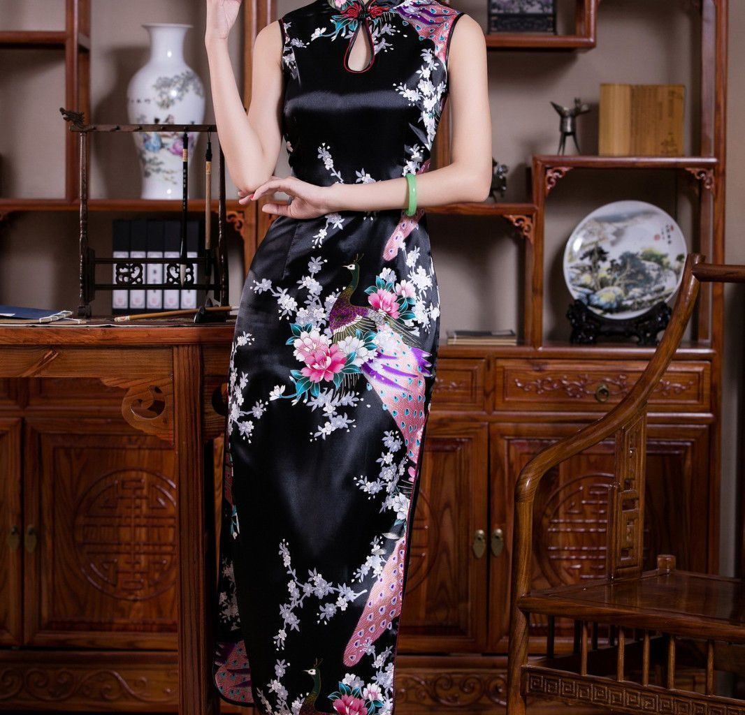 Choose Mandarin Dresses for Any Occasion