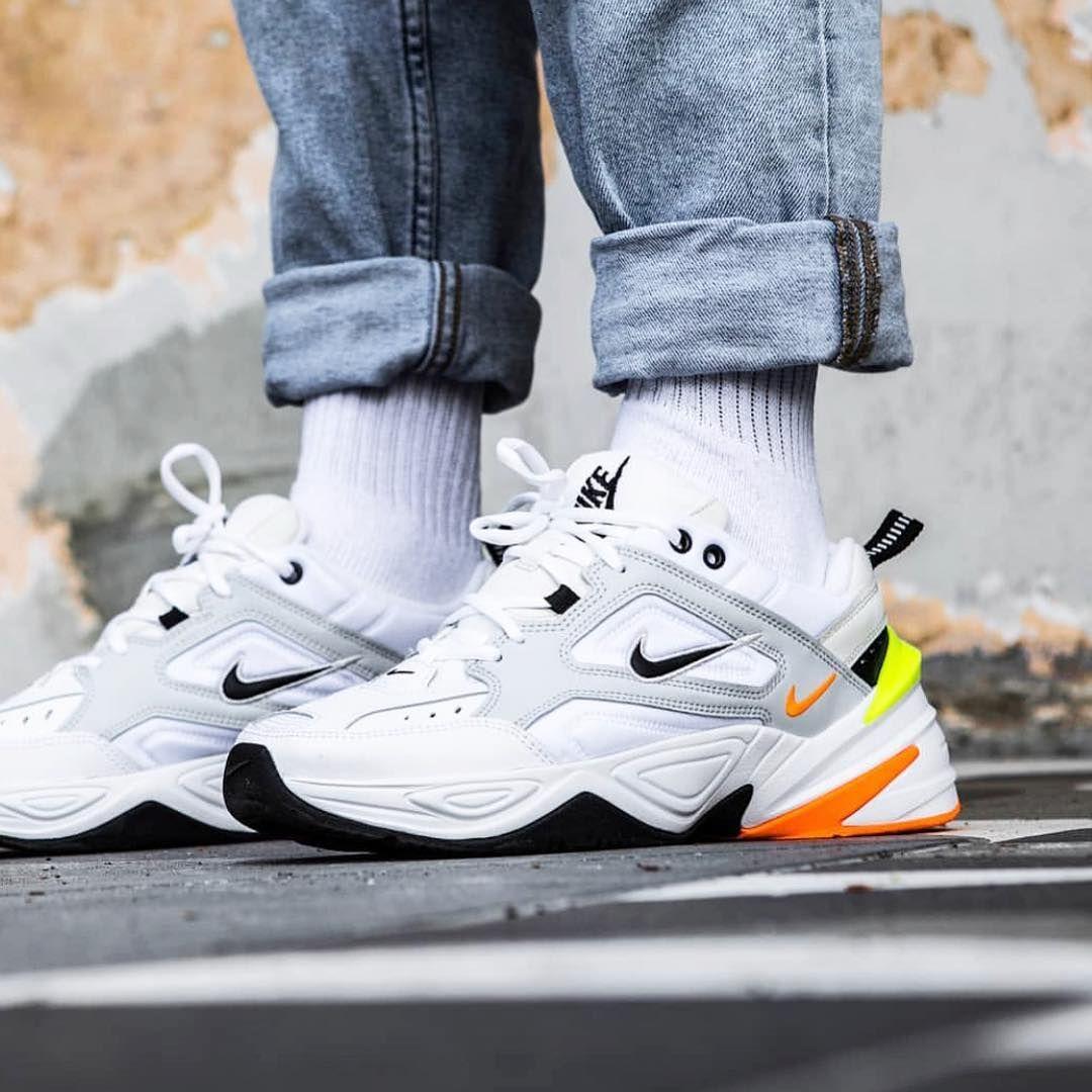 Nike Men's M2k Tekno Fitness Shoes