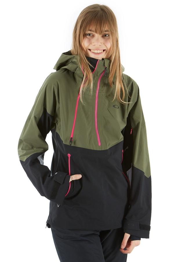 Oakley Phoenix 2.0 Shell Women's Snowboard Jacket