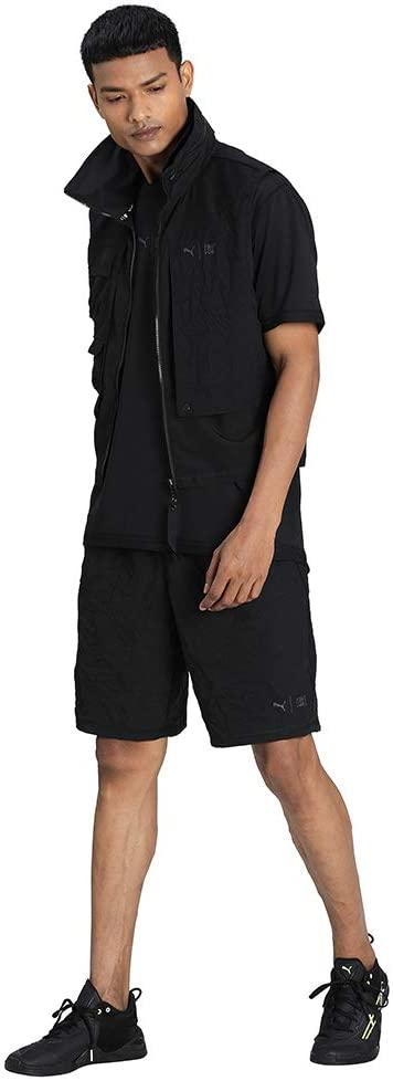 PUMA Men's Train First Mile Utility Vest