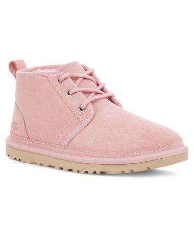 Pink Neumel UGGs