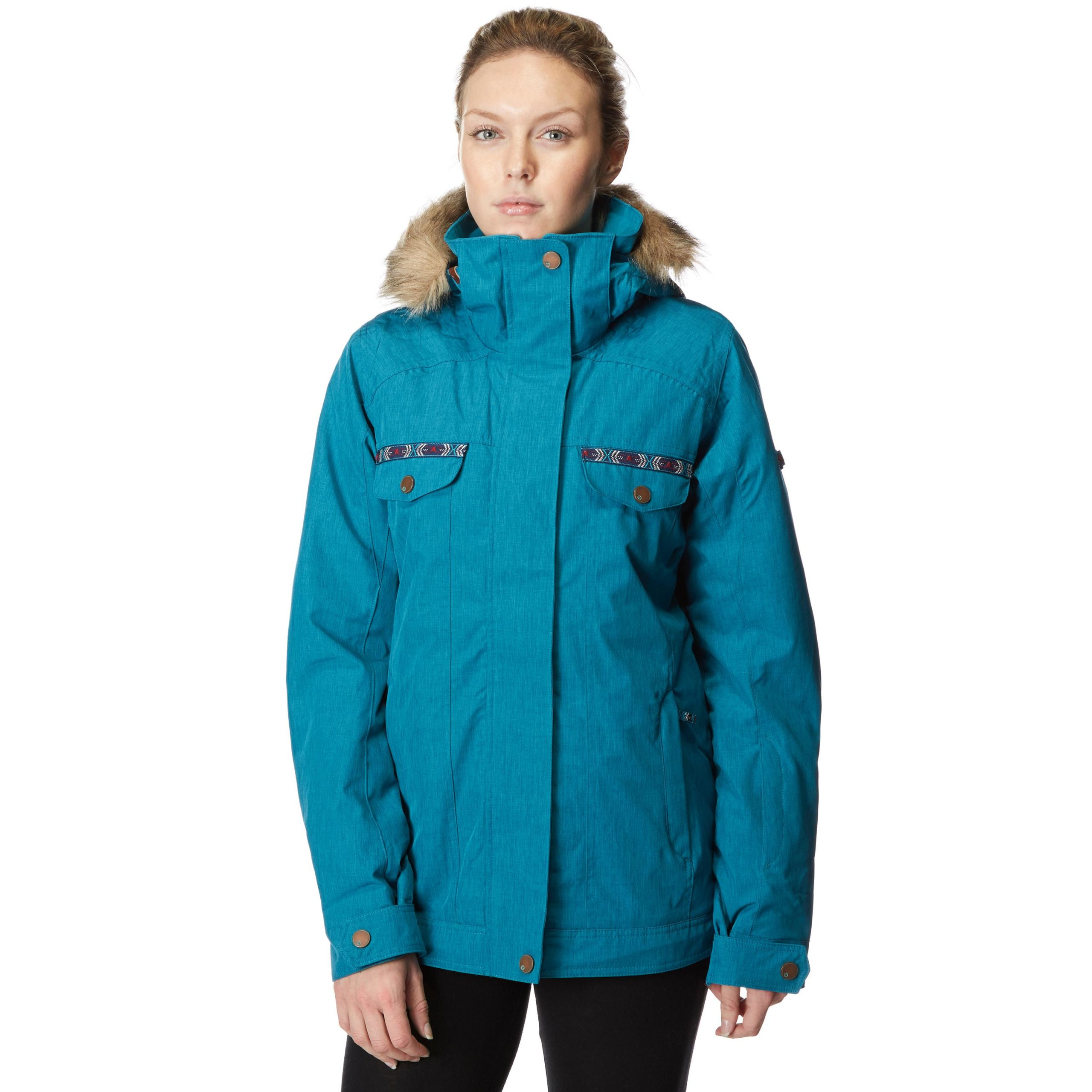 Roxy Women's Misti Snowboard Jacket