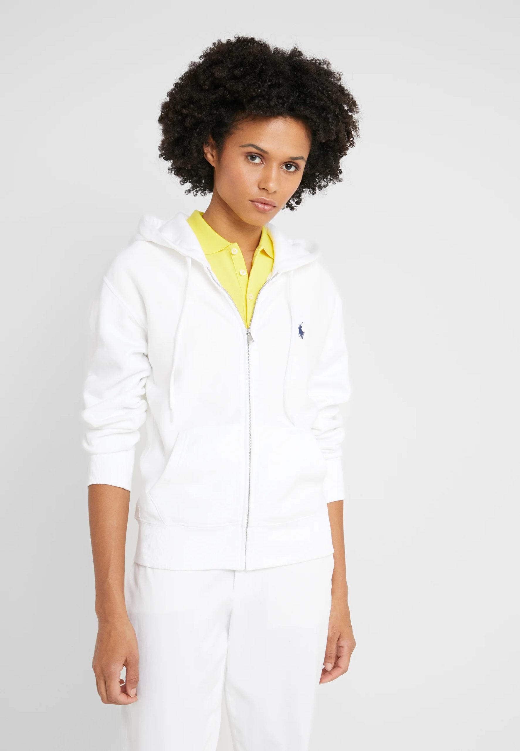SEASONAL - Zip-up hoodie
