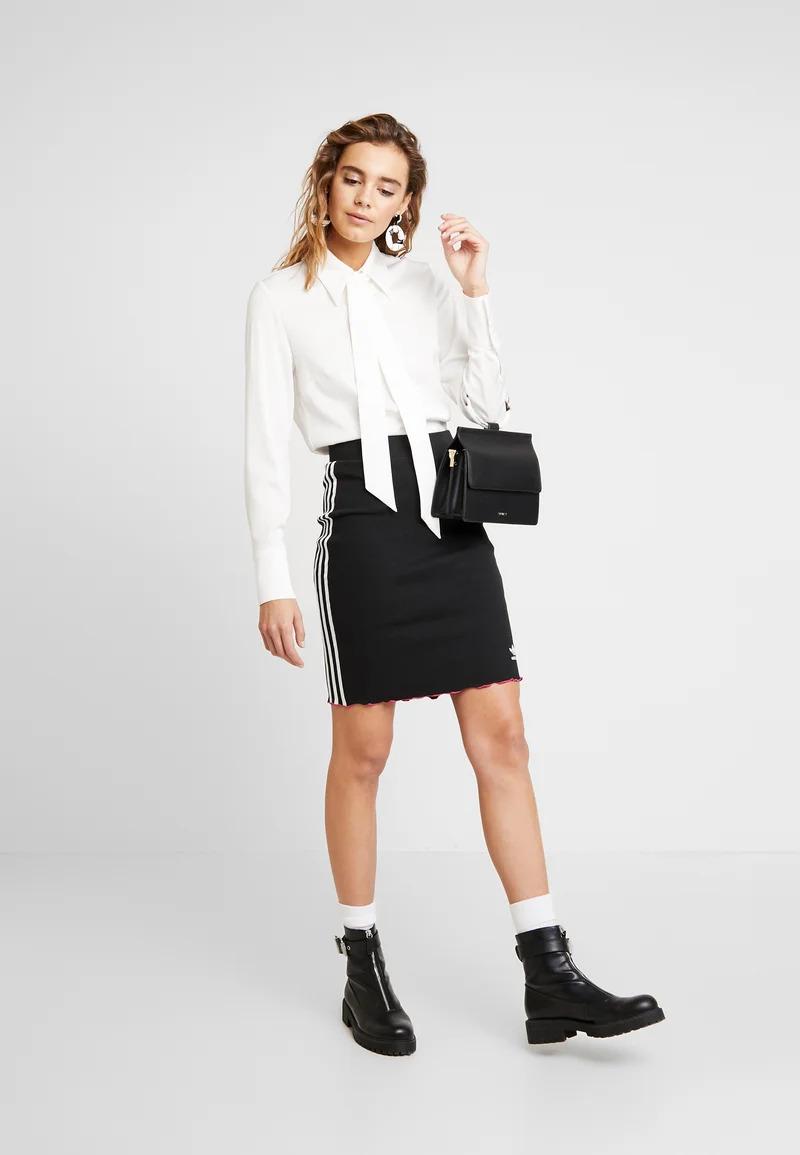 SKIRT - Pencil skirt