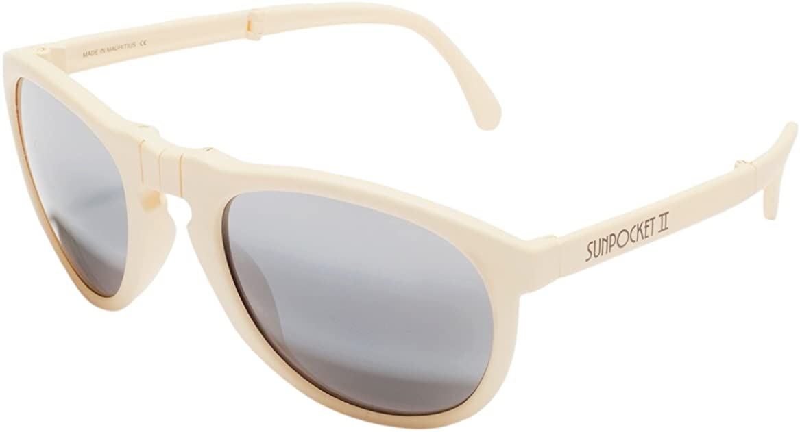 Sunpocket II Polarised Unisex Sunglasses