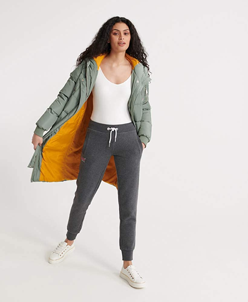 Superdry Women's Orange Label Jogger Tracksuit